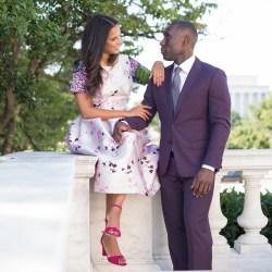 Graceful Engagement Photos Popsugar Fashion Summer Engagement Photo Outfits Engagement Photo Outfits Couples What To Wear