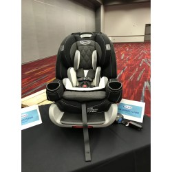 Small Crop Of Graco Extend2fit Convertible Car Seat