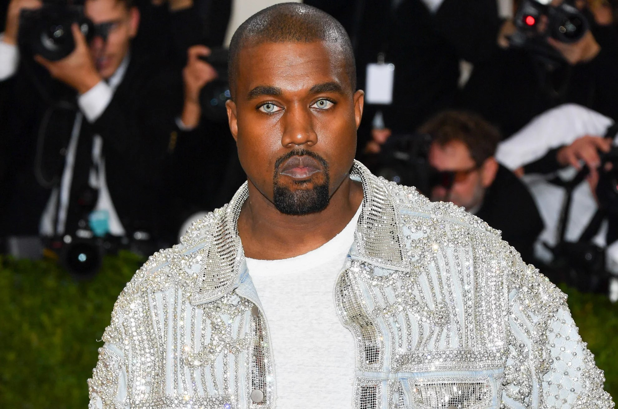 Why Wasn t Kanye West at the Met Gala 2017    POPSUGAR Celebrity Kanye West skipped the Met Gala this year while his wife  Kim Kardashian   hit the red carpet solo  People reported on Monday that Kanye is  still  very much