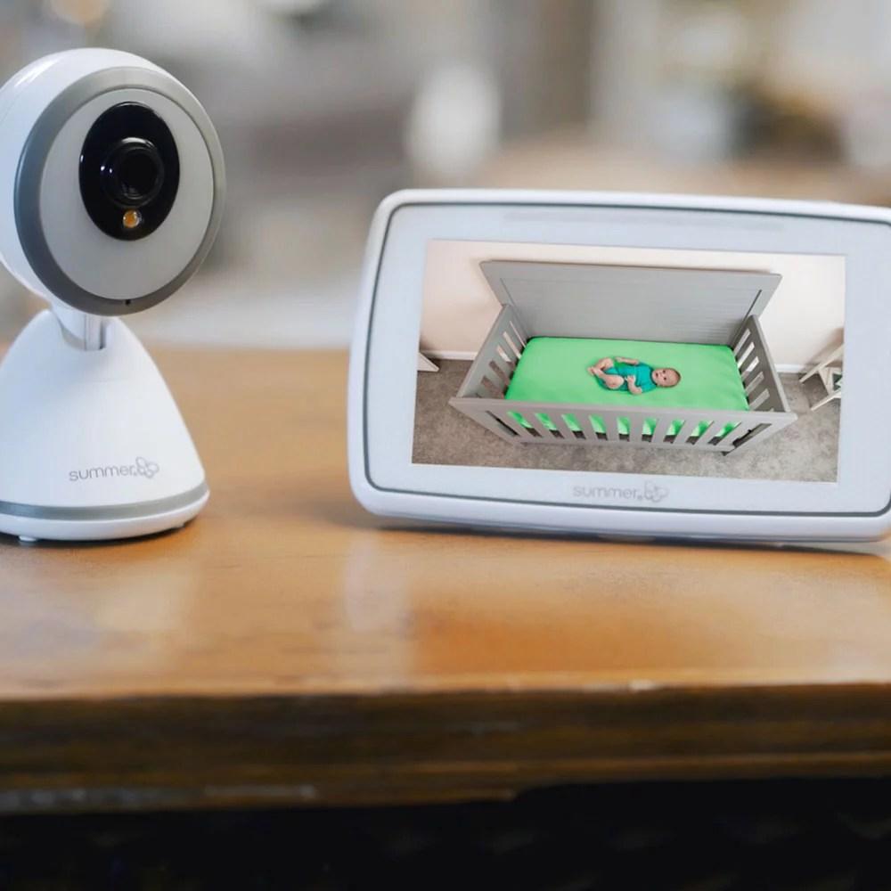 Fullsize Of Summer Infant Video Monitor