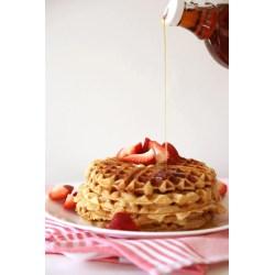 Small Crop Of Pioneer Woman Waffles
