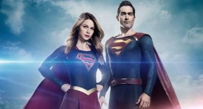 Image result for supergirl season 2