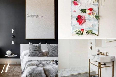pinterest predicts top home trends 2016