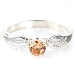 Small Of Harry Potter Engagement Ring