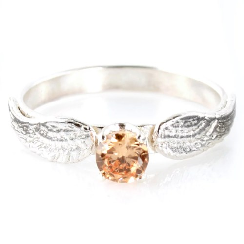 Medium Of Harry Potter Engagement Ring