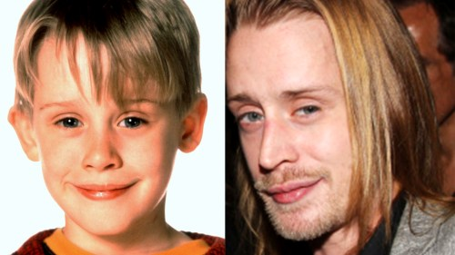 Medium Of Home Alone 4 Cast