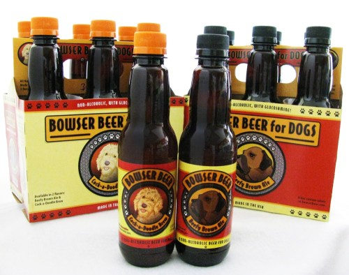 Medium Of Beer For Dogs