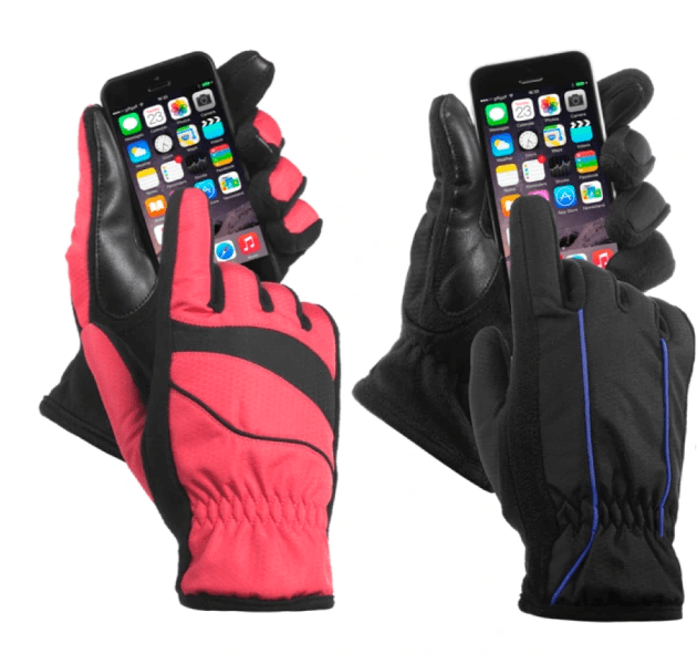 isotoner gloves seen on the Today Show steals and deals