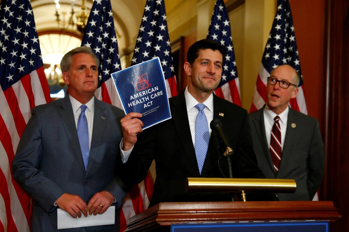A plan that will worsen health care