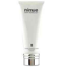 nimue superhydrating mask från salong unik