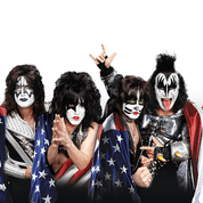 KISS Singer Guitarist Paul Stanley Reflects on the Band s Remarkable     After more than 40 years of being a band  hard as it is to believe  there  are still cities that KISS hasn t played  With its current Freedom To Rock  tour