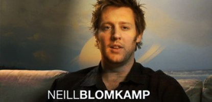 Neill Blomkamp