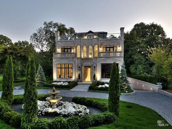 Lakeside living