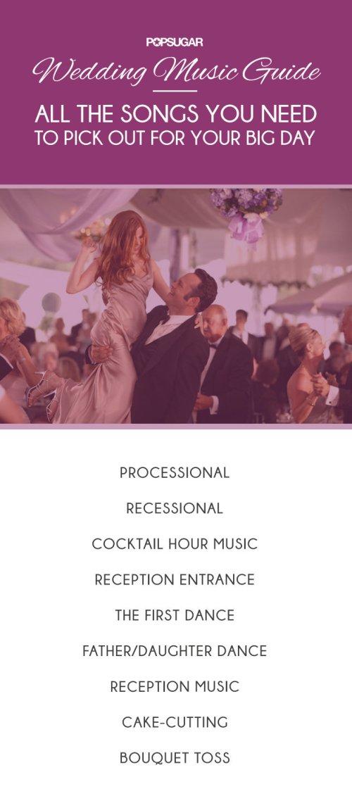 Medium Of Wedding Processional Songs