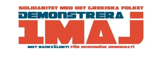 1-maj Göteborg