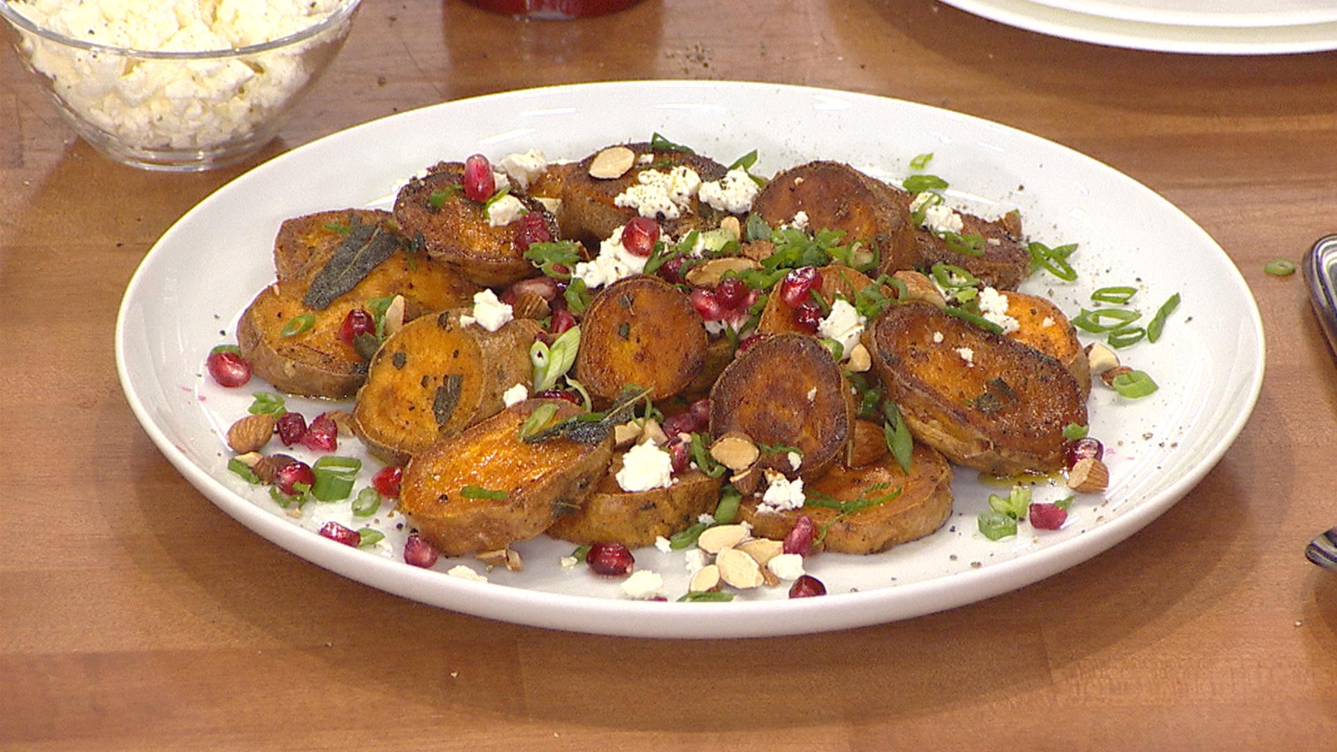 Fullsize Of Potato Side Dishes