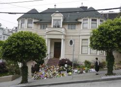Small Of Mrs Doubtfire House