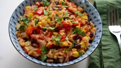 Small Of Vegetarian Mexican Recipes