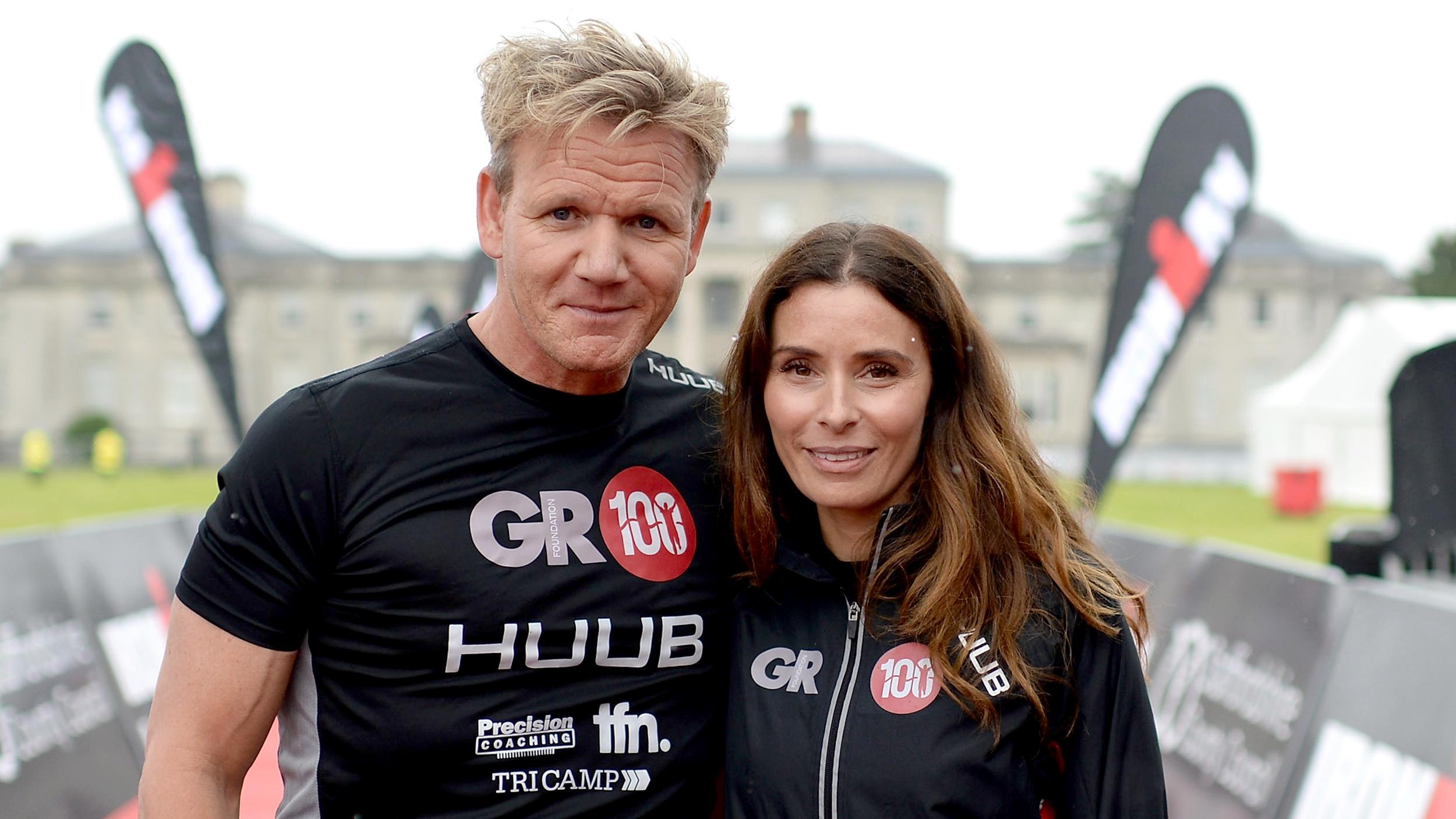 Fullsize Of Gordon Ramsay Wife
