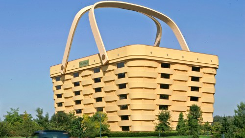 Medium Of Longaberger Baskets For Sale