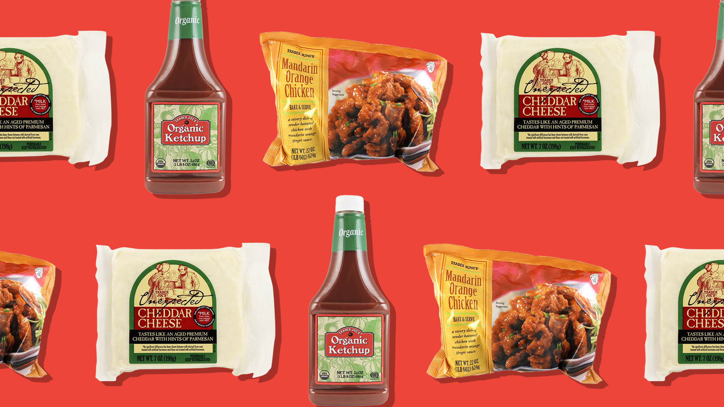 Fullsize Of Trader Joes Orange Chicken