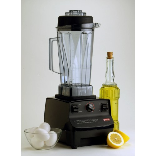 Medium Crop Of Vitamix Food Processor