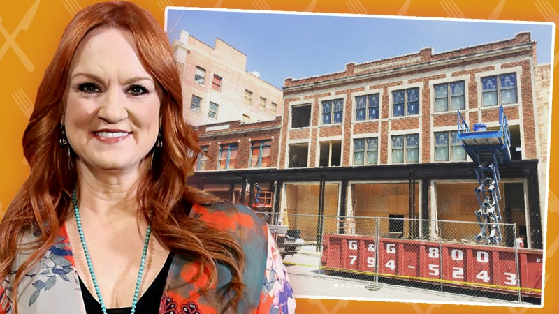 Large Of Ree Drummond Ranch