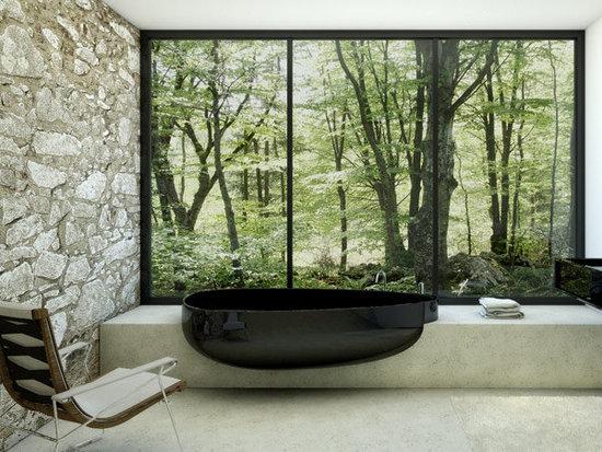 Beyond Bathtub