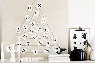 Modern calendars