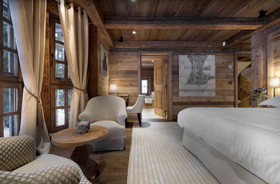Chalet-style
