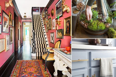 home decor pinterest trends 2015
