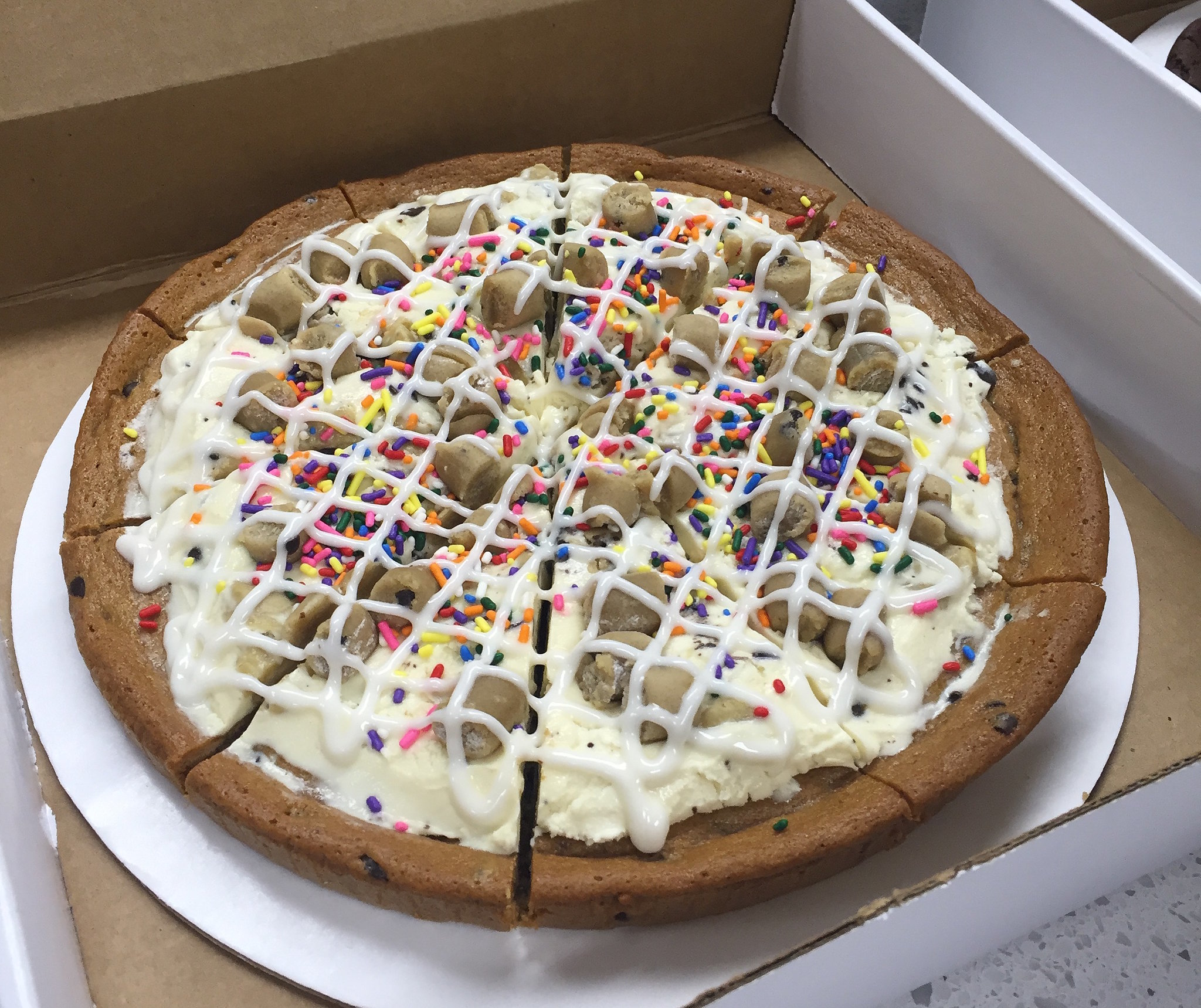 Seemly Polar You May Remember Polar Pizzas From Many Years Ago Andwonder Where Y Good News Coming New Products 2016 Popsugar Food Baskin Robbins Near Me Flavors Baskin Robbins Near Me Delivery nice food Baskinrobbins Near Me