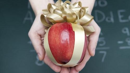 Medium Of Teacher Christmas Gifts