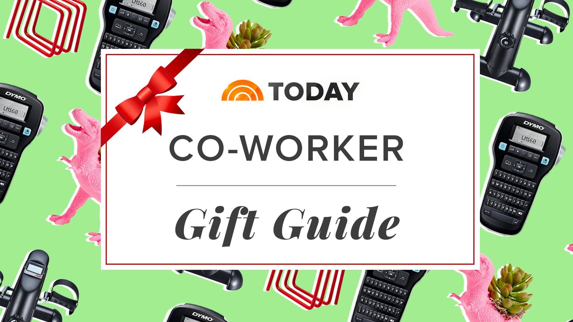 Fullsize Of Gift For Coworker