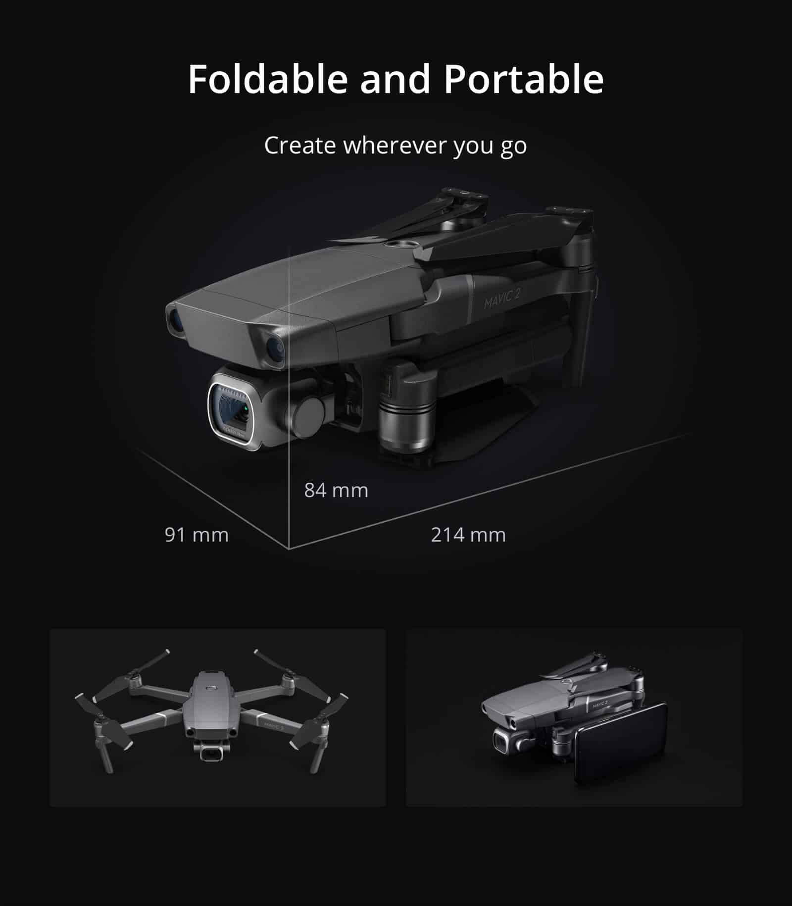 Fullsize Of Dji Video Editor