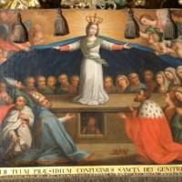 Nossa Senhora: A Luz da Fé