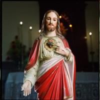 Revelações do Sagrado Coração de Jesus a Soror Josefa Mendendez