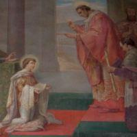 Ação de graças após a comunhão eucarística