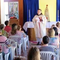 Sede dos Arautos do Evangelho em Brasília!