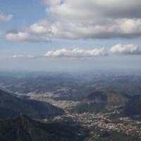 Passeio ao Pico da Caledônia