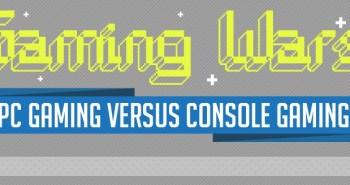 Gaming Wars