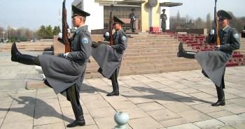 Kyrgyzstan Russia
