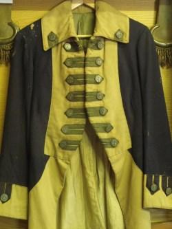 Small Of Military Dress Uniform