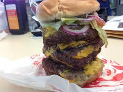 Small Of Wendys Trex Burger
