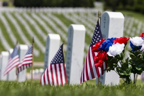 Medium Of Memorial Day Image