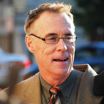 Dr. Bill William Silcock