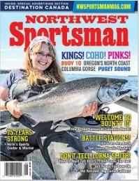NW Sportsman Magazine