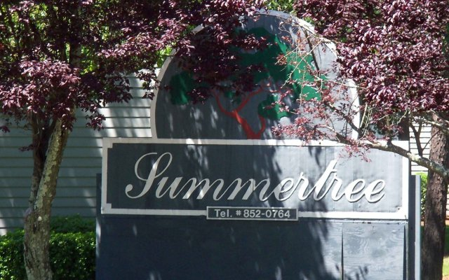 Apartments In Greensboro For Summertree