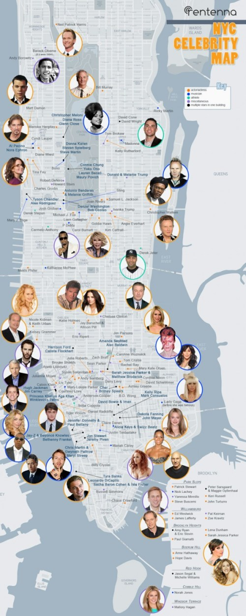 NYC-Celebrity-Star-Map-2013-590x1475