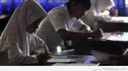 Pengumuman Hasil Ujian Nasional Banjarmasin 2013